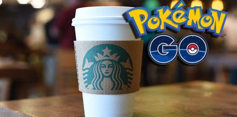 Pokémon GO llegará a 5.000 Starbucks más alrededor del mundo