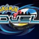 Pokémon Duel supera la cifra de 25 millones de descargas