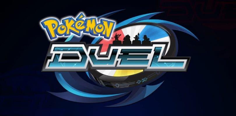 Pokémon Duel sobrepasa las 17 millones de descargas