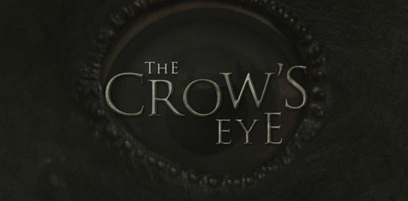 The Crow's Eye ya disponible en Steam junto a su banda sonora