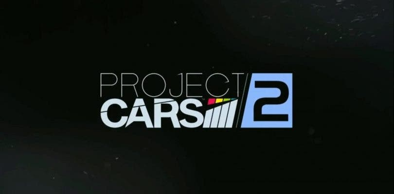 Filtrado el primer tráiler de Project Cars 2