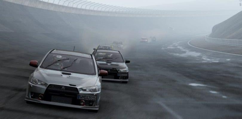 Se ha dado a conocer la lista de automóviles de Project Cars 2