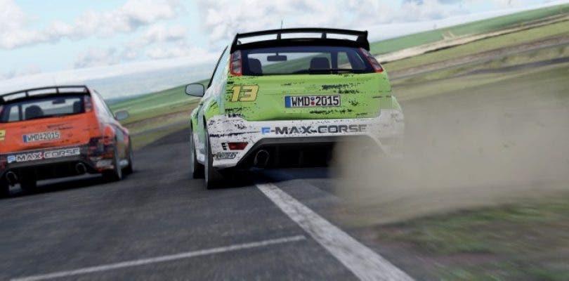 Confirmada resolución y tasa de frames de Project Cars 2 en Xbox One X