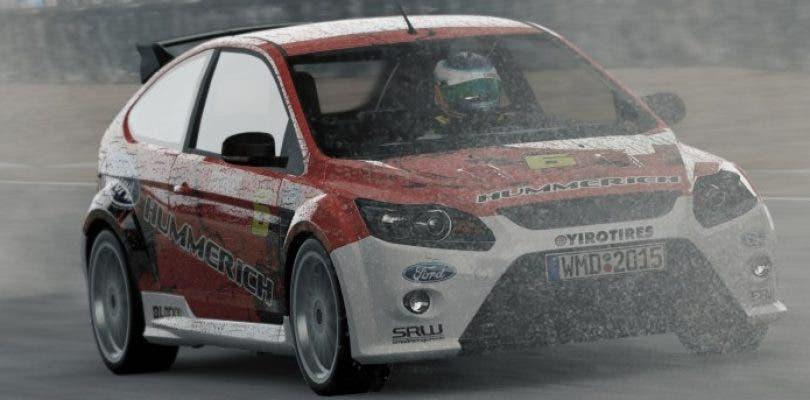 Las primeras imágenes de Project Cars 2 salen a la luz