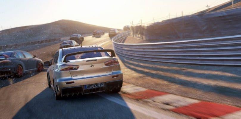 La calidad de Project Cars 2 en Scorpio no empeorará por PS4 Pro