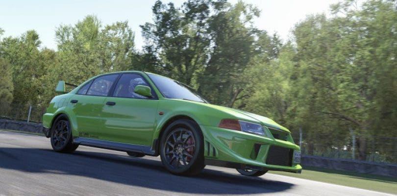 Project Cars 2 presenta todos sus coches y circuitos en dos vídeos