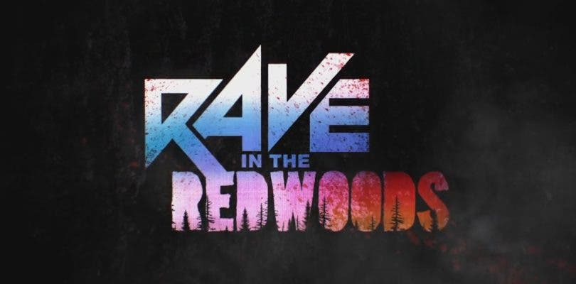 Infinite Warfare nos muestra sus zombies con Rave in the Redwoods