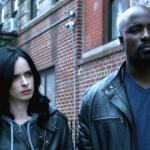 Luke Cage y Jessica Jones se reencuentran en The Defenders