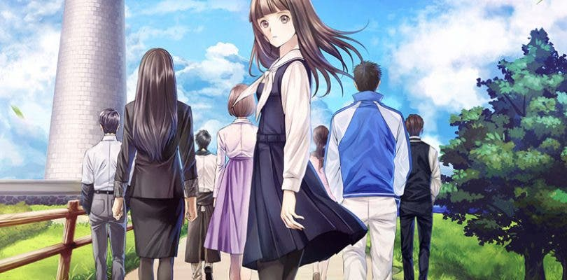 Root Letter disponible para PlayStation 4 y PSVita