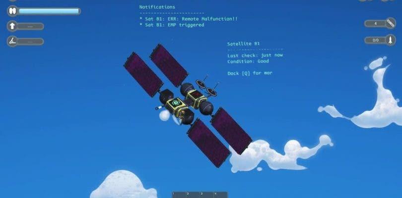 Anunciado Satellite Repairman para PC