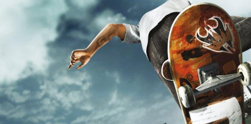 El manager de EA habría confirmado Skate 4