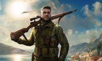 Sniper Elite 4 tiene soporte para PS4 Pro y usa DirectX 12 en PC