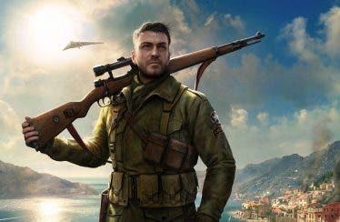 Rebellion nos da más detalles de Sniper Elite 4 en su nuevo tráiler
