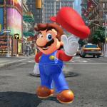 Una conocida cadena de tiendas pone fecha a Super Mario Odyssey