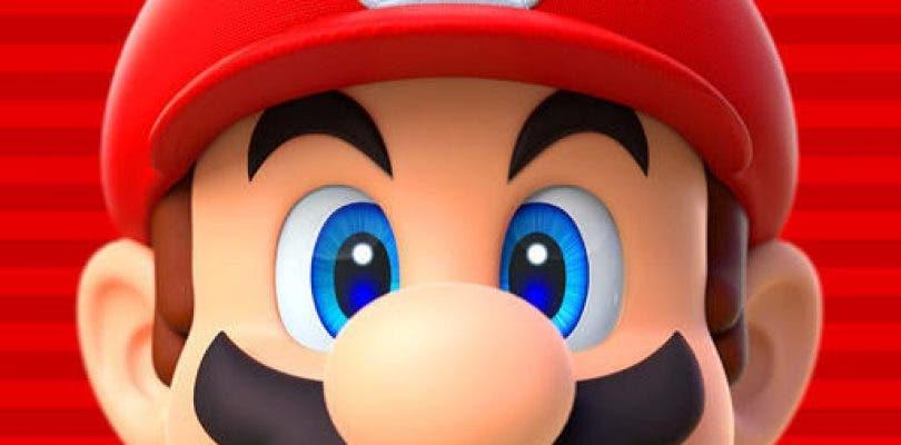 Super Mario Run saca pecho de sus resultados