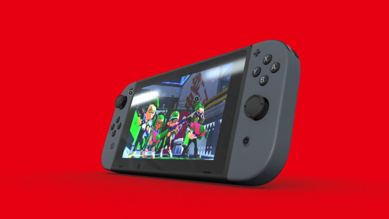 Podremos Jugar Al Multijugador De Switch Solo Con Un Cartucho