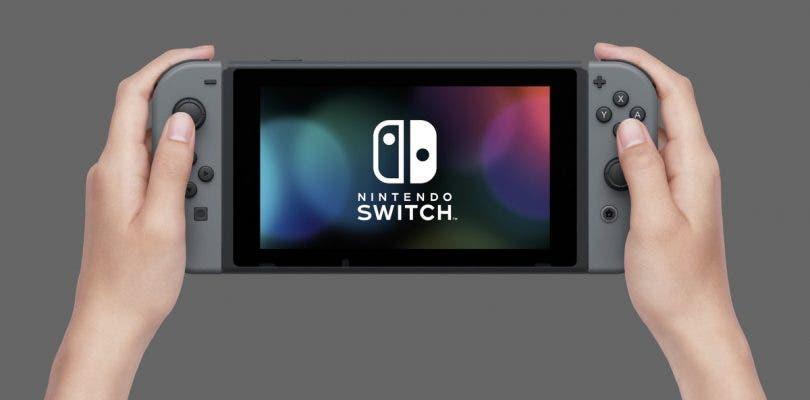 Estas son las formas de jugar con Nintendo Switch