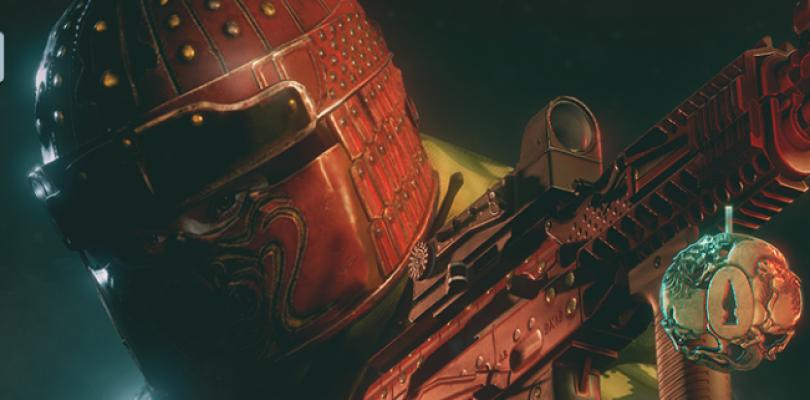El Set Bushido de Tachanka ya está disponible en Rainbow Six Siege