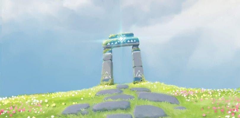 La próxima obra de los creadores de Journey llegará este año