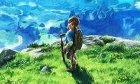 Así es la exclusiva chaqueta de piel de Zelda: Breath of the Wild
