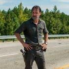 Andrew Lincoln tenía planeado dejar The Walking Dead en su octava temporada
