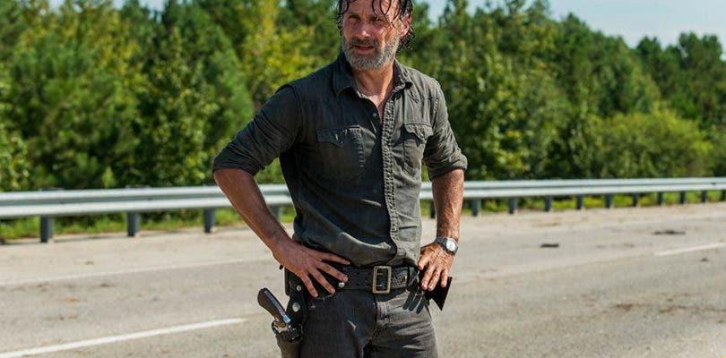Nuevas imágenes del regreso de la 7ª temporada de The Walking Dead