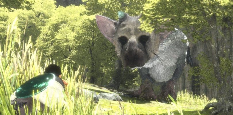 Shadow of the Colossus contiene este guiño a The Last Guardian