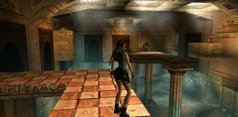 Raiding the Globe anuncia Tomb Raider 4: The Last Revelation HD