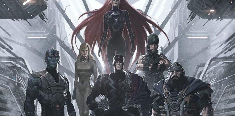The Inhumans ya tiene director para sus dos primeros episodios
