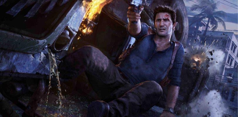 La película de Uncharted finaliza su guión y se prepara para rodar