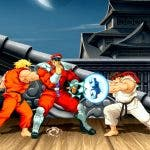 Ultra Street Fighter II: The Final Challengers se deja ver en vídeo