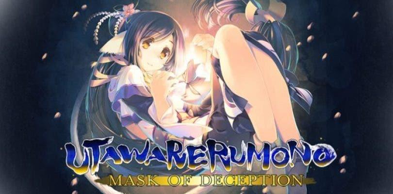 La saga Utawarerumono dará el salto a PS4 y Vita en Occidente