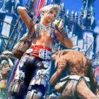 Final Fantasy XII: The Zodiac Age llegará a Nintendo Switch