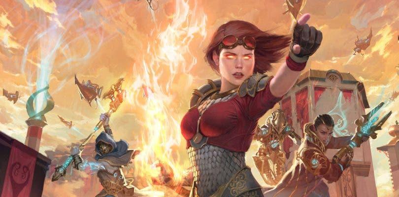Analizamos expansión de Magic: The Gathering – La revuelta del Éter