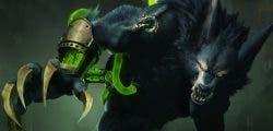 Presentado el teaser del rework de Warwick en League of Legends