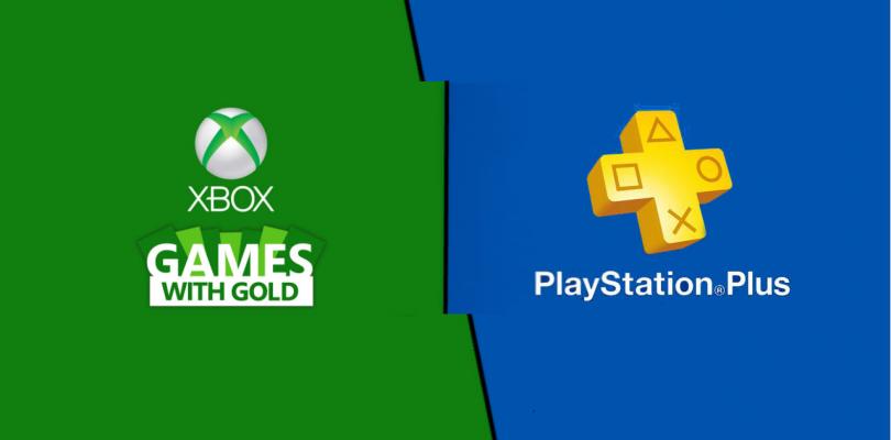 PlayStation Plus y Xbox Live Gold han sido todo un éxito en 2016
