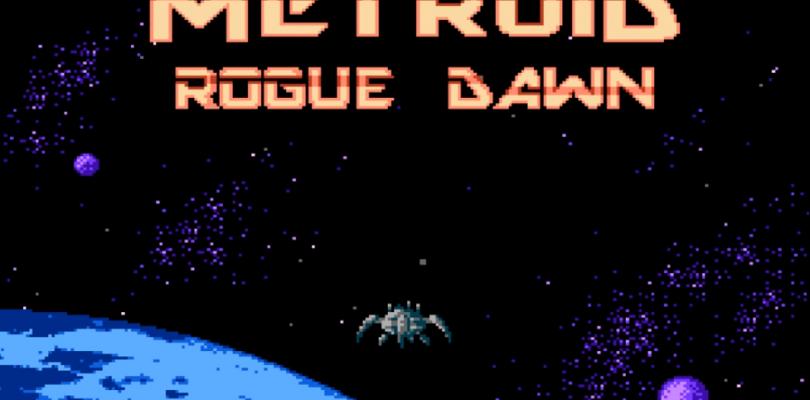 Fans recrean una precuela del clásico Metroid de NES