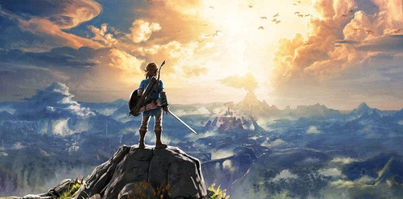 The Legend of Zelda: Breath of the Wild tendrá doblaje al español