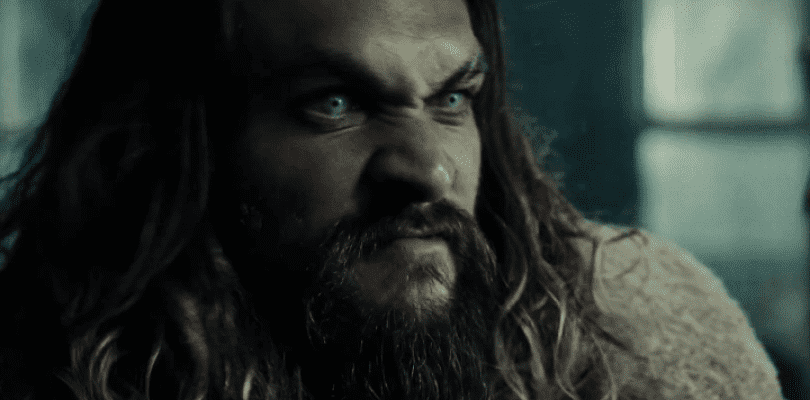 Se revelan dos nuevas sinopsis de Aquaman con más detalles