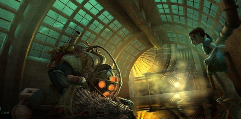 La película de Bioshock se canceló por razones vergonzosas