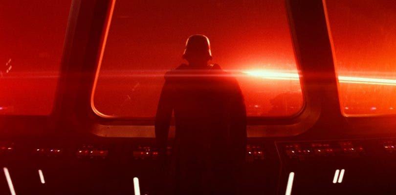 Star Wars: The Last Jedi podría no mostrarse hasta abril
