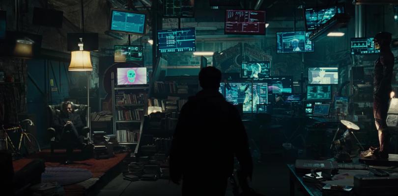 Los protagonistas de Justice League se lucen en una nueva imagen