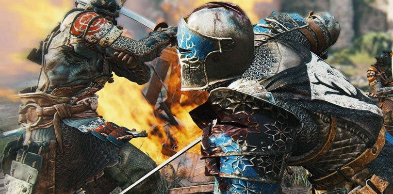 For Honor crecerá aún más con The Year of the Harbinger