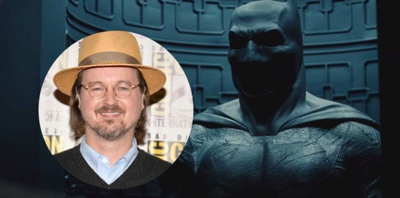 The Batman será finalmente dirigida por Matt Reeves