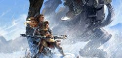 Horizon Zero Dawn lo más vendido en marzo en la PlayStation Store