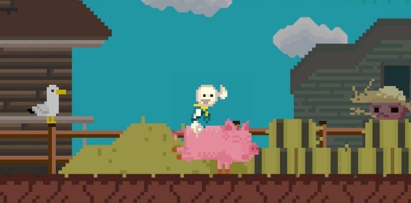 A Pixel Story confirma su fecha de lanzamiento en consolas