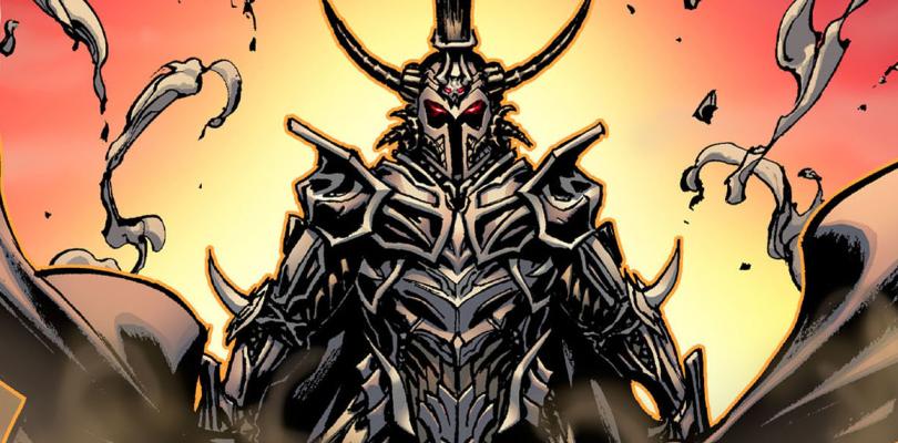 Una figura de acción revela el aspecto de Ares en Wonder Woman