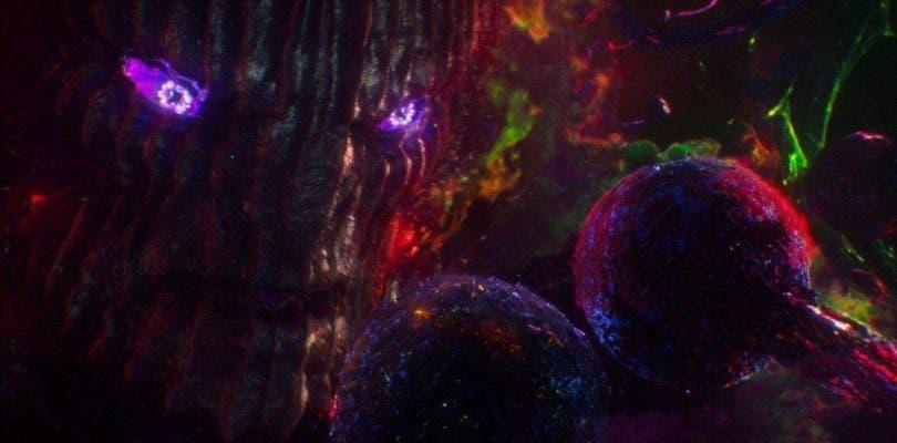 Nuevas imágenes de arte conceptual de Dormammu en Doctor Strange