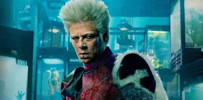 Benicio del Toro podría aparecer en Avengers: Infinity War