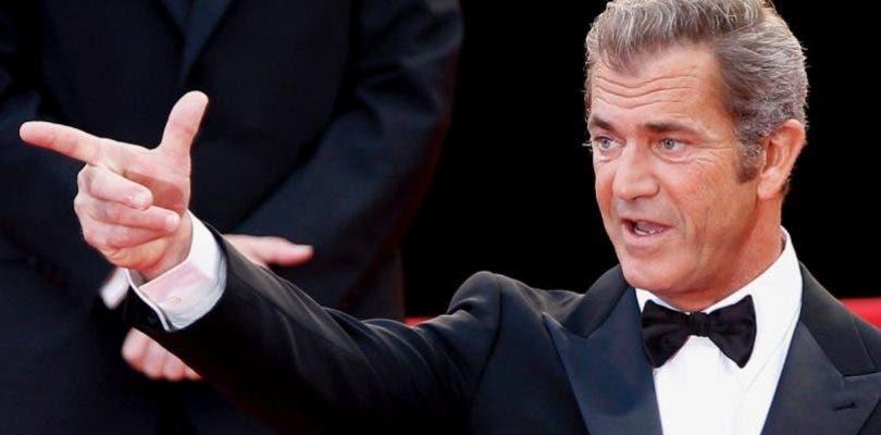 Mel Gibson confirma las negociaciones para Escuadrón Suicida 2